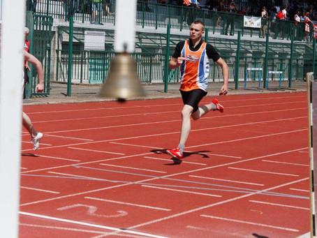 Championnats de Normandie au Havre