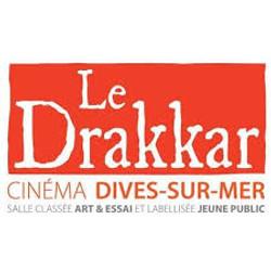 Logo Cinéma le Drakkar