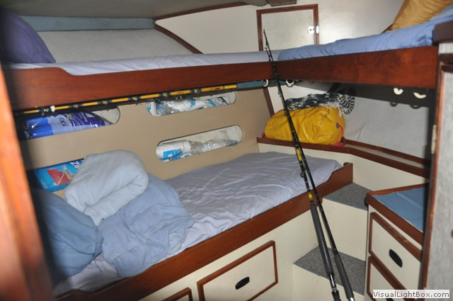 Prime Time Bunk Rooms