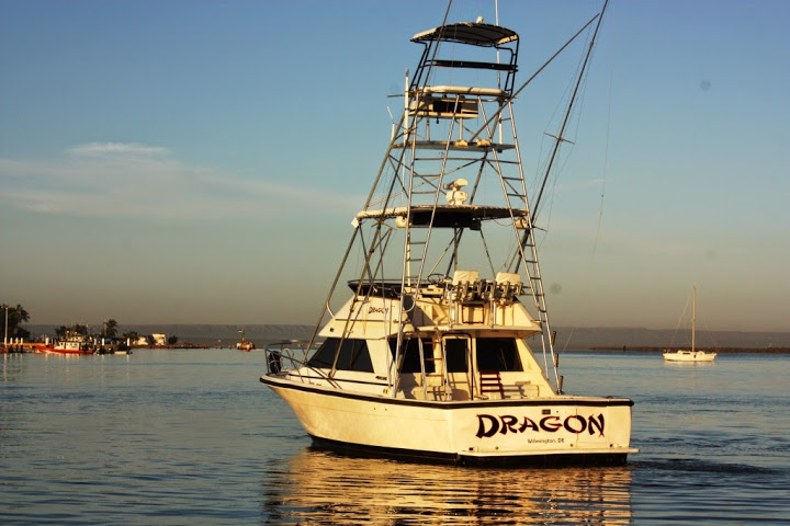 Dragon Sportfishing