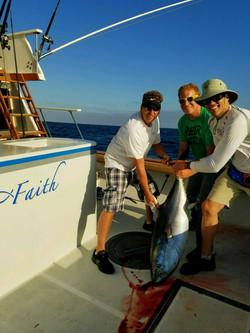 Faith Sportfishing