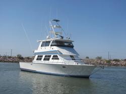 Faith Sportfishing - San Diego