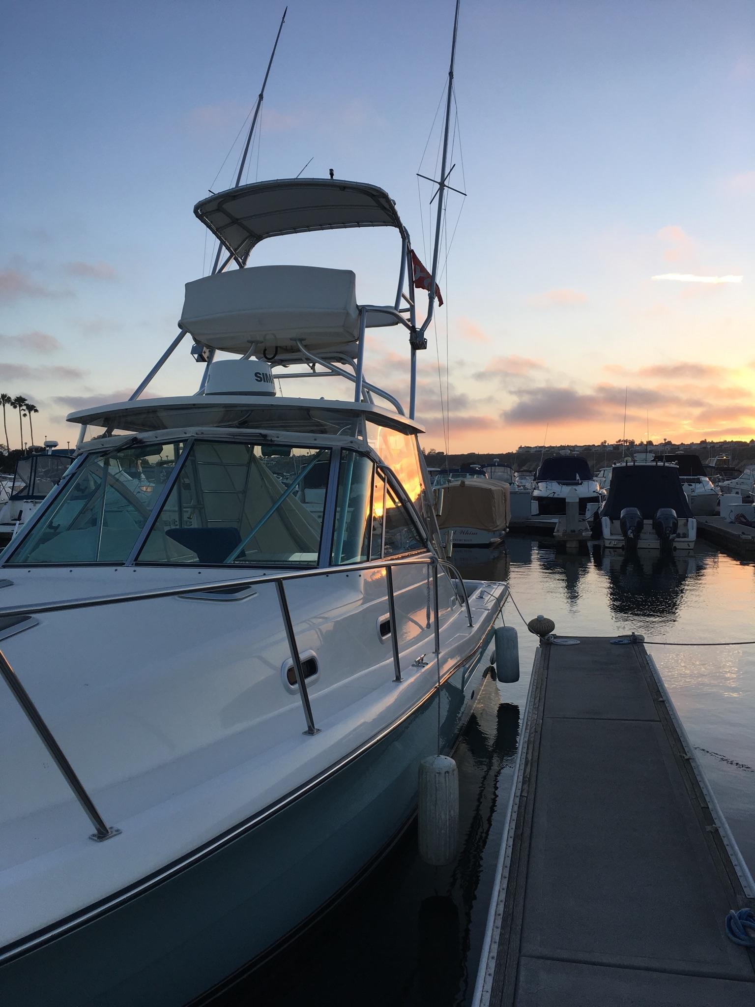 Reel Axe'n - Newport Beach