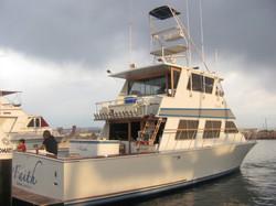 Faith Sportfishing - San Diego, CA