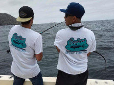 Brother's Sport Fishing