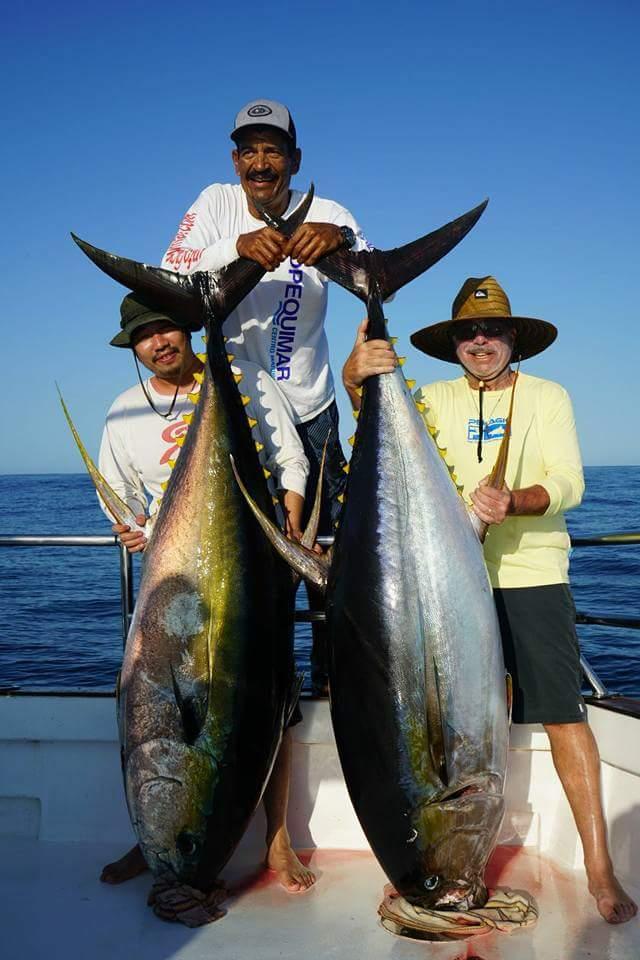 El Pescador Sportfishing