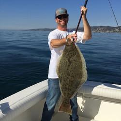 Ohana Sportfishing - Halibut
