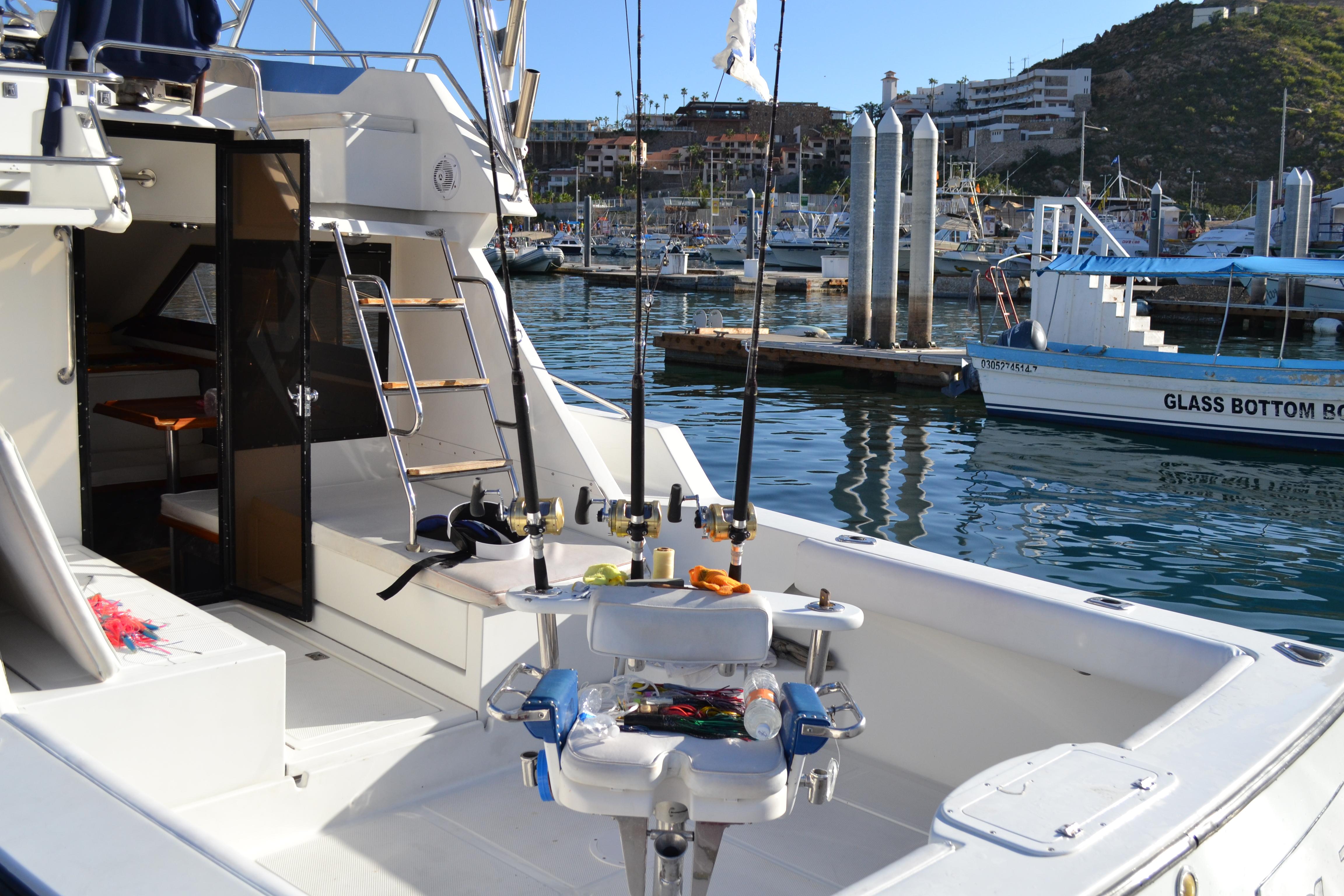 Viviana's Sportfishing