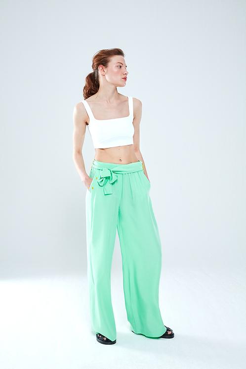 Easy Pants Nil Yeşili