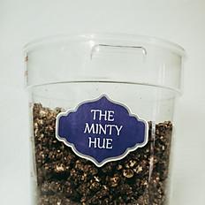 The Minty Hue