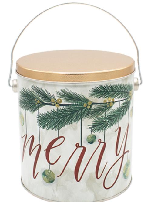 Very Merry Tin