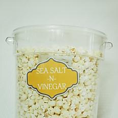 Sea Salt -N- Vinegar