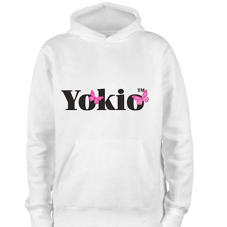 Yokio Hoodie