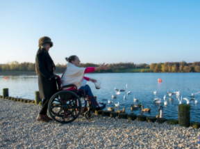 Carers Week 2021:  Advocacy & Caring