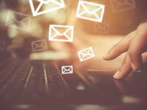 Advocacy by Email