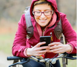 Mental Health Awareness Week 2021: Nature Recognition Apps