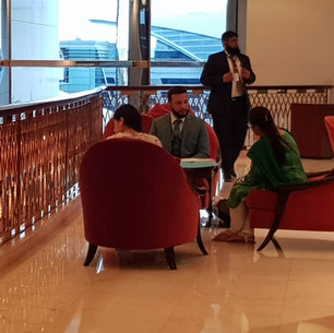 15th One on One Immigration Seminar in Dubai
