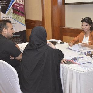 27th Immigration Seminar in Karachi