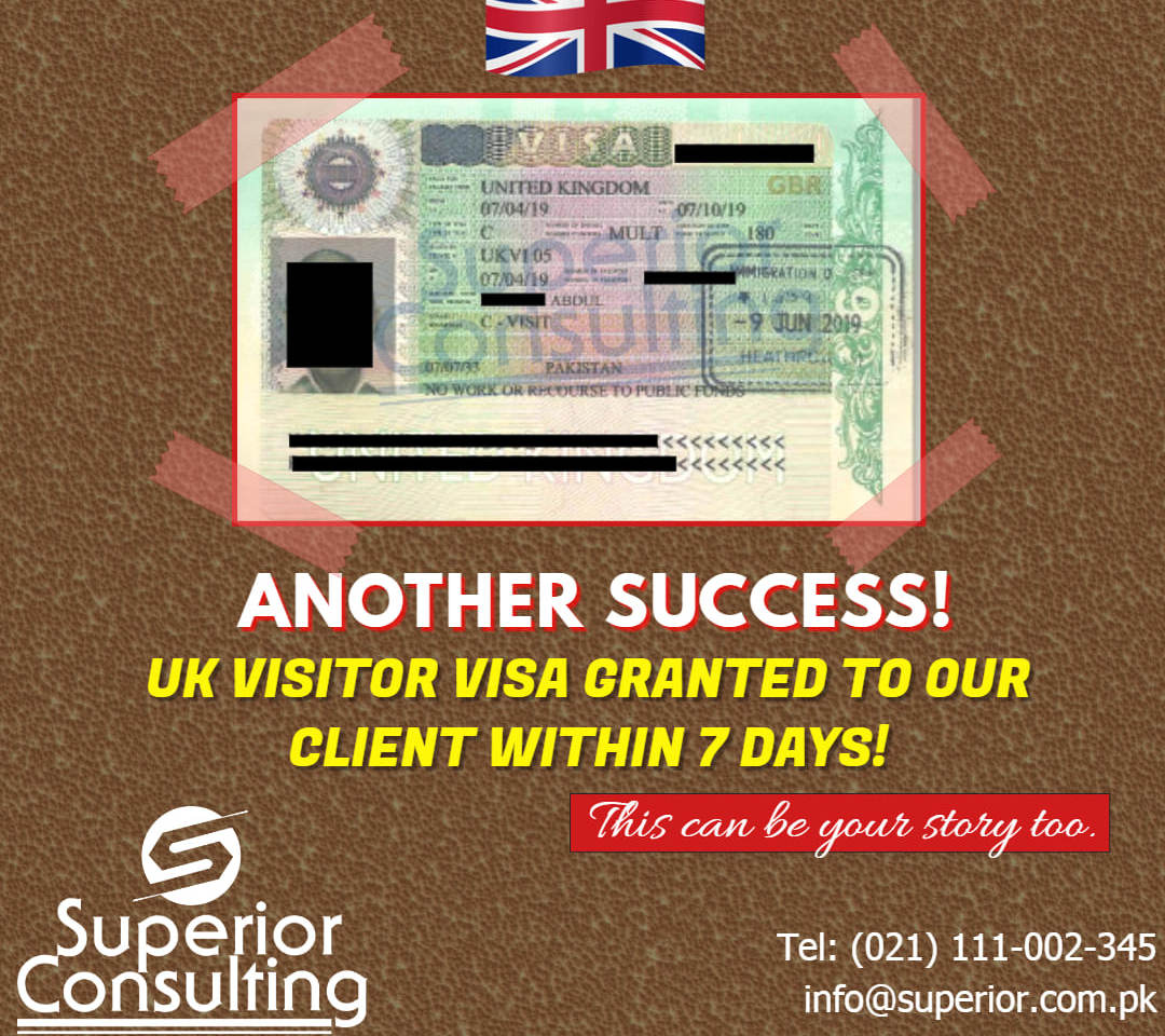 Success Stories Superior Consulting Best