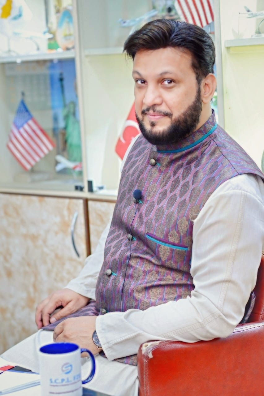 Mr. Adil Ismail on Eid Show May 2020