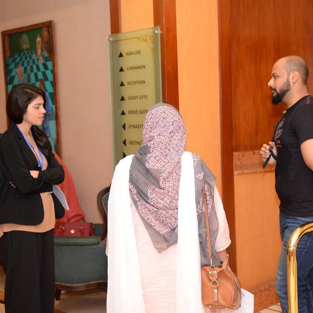 33rd Immigration Seminar in Karachi Superior Consulting