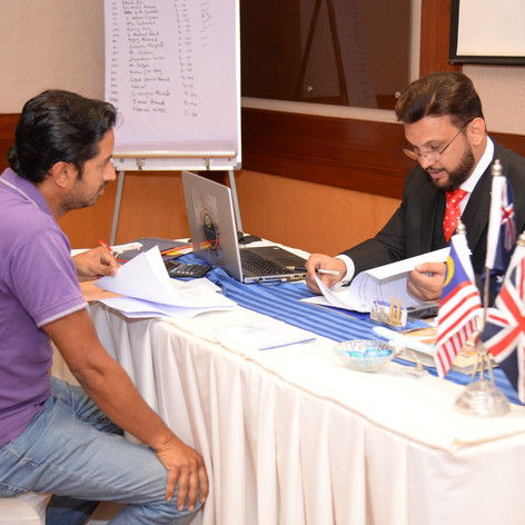 adil ismail best immigration consultant