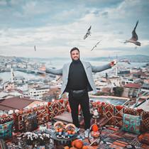 Taht - Istanbul, Turkey