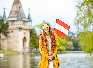 woman-traveling-near-austrian-castle-you
