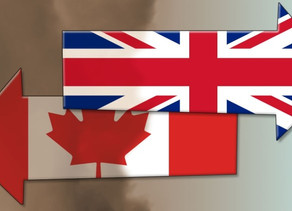 UK's New Point-Based Immigration System | Comparison with Canada Express Entry