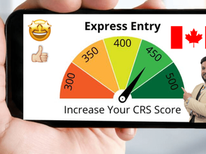 Big Change in Express Entry CRS Points for French Speaking Candidates - 2020!!