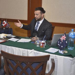 28th Immigration Seminar in Karachi