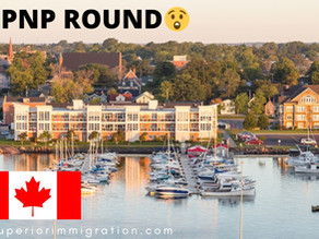 Prince Edward Island PNP Breaks Invitations Record !! Latest Draw Results (Sep 2020)