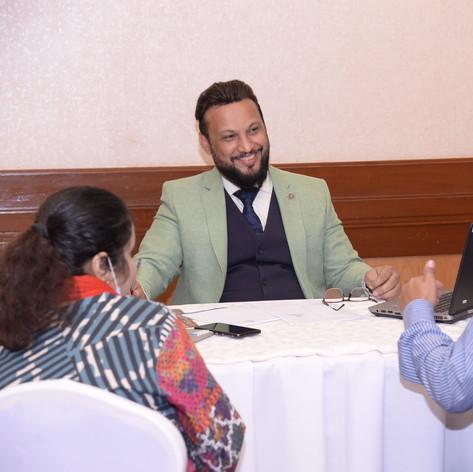 Best Canadian Australian Immigration Consultant in Karachi Pakistan Adil Ismail