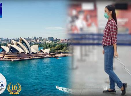 Coronavirus - Australian Immigration & Travel Updates