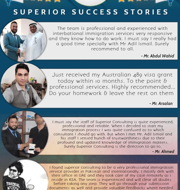 Superior Consulting Success Stories Best