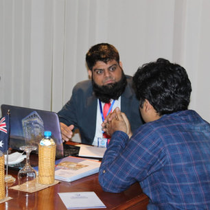 27th Immigration Seminar in Lahore