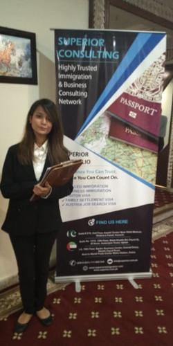 Seminar Exhibitionist Member