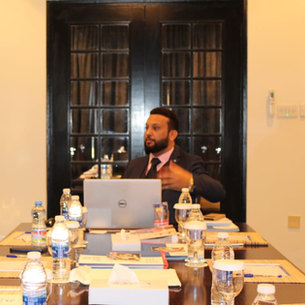Oman Seminar on 24th Feb 2019