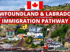 Newfoundland & Labrador Canada PNP Priority Occupations Stream 2021