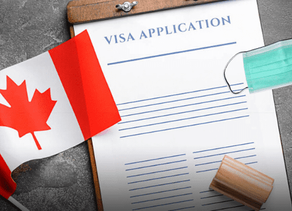 Canada to resume eTA & Visitor Visas Processing, effective July 1, 2020