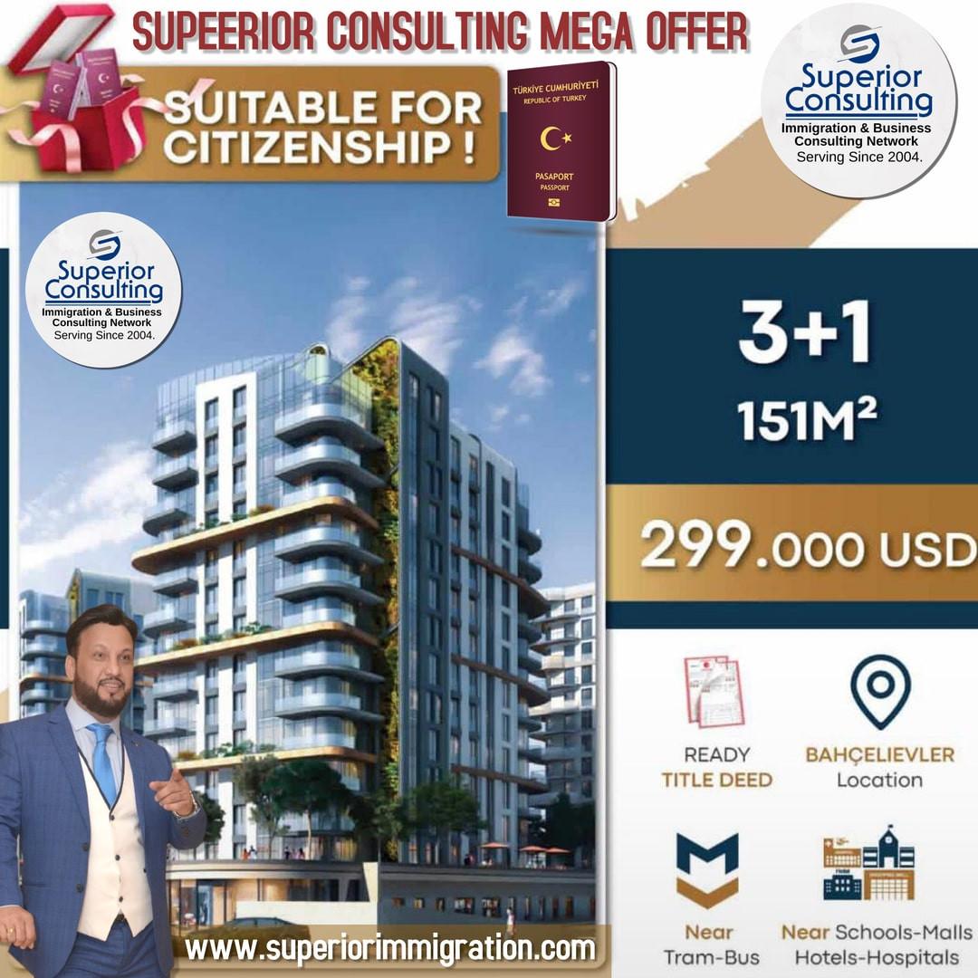 Superior Citizenship Offer 1