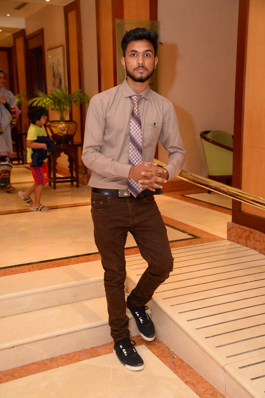 Mr. Abdullah Abid