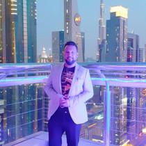 Dubai April 2021