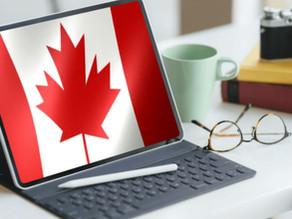 Canada Citizenship Ceremonies Online Now! (GUIDELINE BY IRCC)