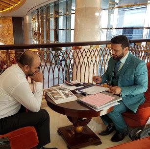 15th Immigration Seminar in Dubai
