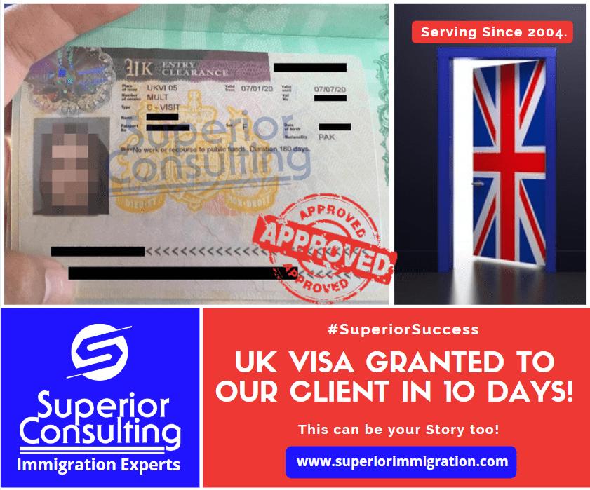best uk immigration consultant in pakist