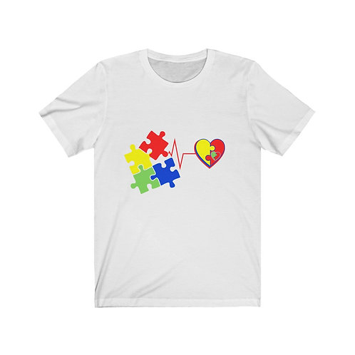 Love is Accepting Unisex Tee Shirt