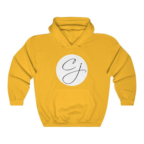 Crystal's Signature  Hooded Sweatshirt