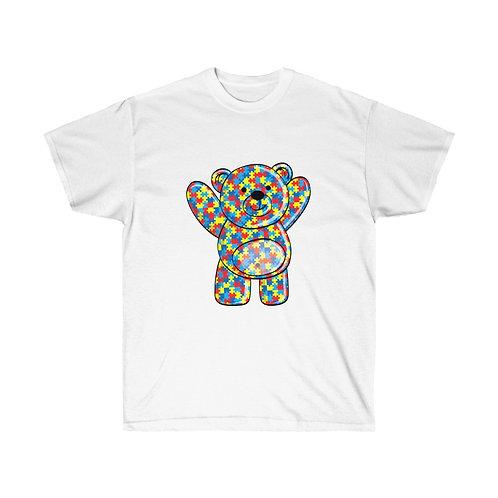 Autism Teddy Bear Puzzle