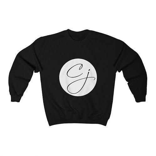 Crystal's Logo Crewneck Sweatshirt